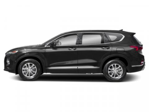2019 Hyundai Santa Fe Ultimate Miles 3Color Twilight Black Stock H9015 VIN 5NMS5CAA2KH014939