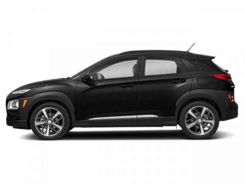 2019 Hyundai Kona Ultimate Miles 65Color Ultra Black Pearl Stock SH9115 VIN KM8K5CA51KU23286