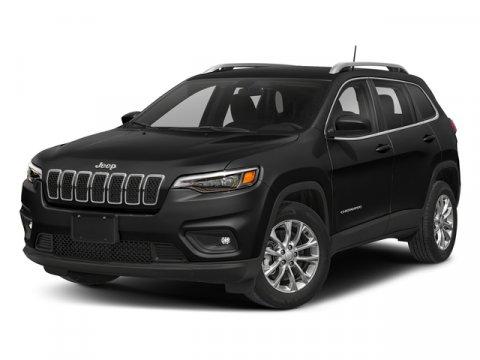 2019 Jeep Cherokee Latitude Miles 2031Color Diamond Black Crystal Pearlcoat Stock U3074 VIN