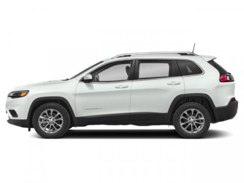 2019 Jeep Cherokee Limited Miles 14Color Bright White Clearcoat Stock 19CK408 VIN 1C4PJMDX1K