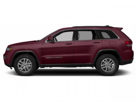 2019 Jeep Grand Cherokee Laredo E Miles 10Color Velvet Red Pearlcoat Stock 19GC272 VIN 1C4RJ