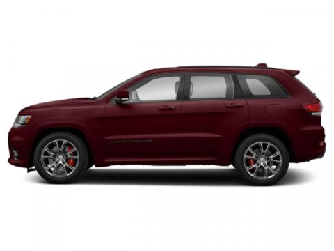 2019 Jeep Grand Cherokee Limited X Miles 12Color Velvet Red Pearlcoat Stock 19GC292 VIN 1C4R