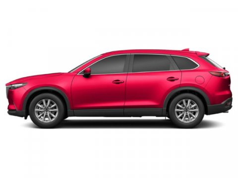 2019 Mazda CX-9 Touring Miles 0Color Soul Red Crystal Metallic Stock 195026 VIN JM3TCBCY1K03