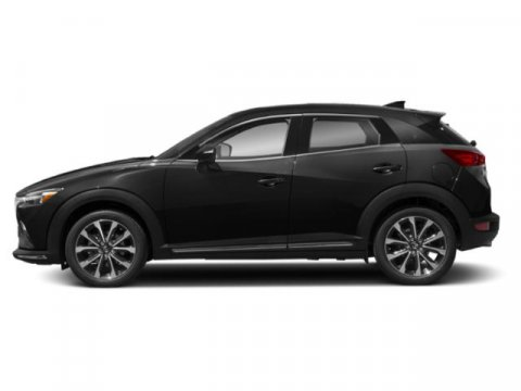 2019 Mazda CX-3 Grand Touring Miles 0Color Jet Black Mica Stock 195075S VIN JM1DKFD78K041804