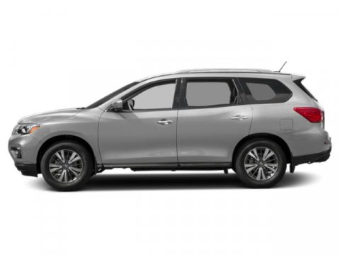 2019 Nissan Pathfinder SV Miles 0Color Brilliant Silver Metallic Stock WD38467 VIN 5N1DR2MM8