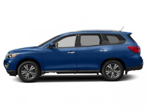 2019 Nissan Pathfinder SV Miles 0Color Caspian Blue Metallic Stock N1963 VIN 5N1DR2MM3KC5927