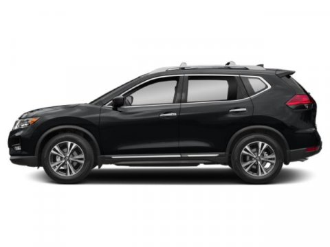 2019 Nissan Rogue SV Miles 0Color Magnetic Black Pearl Stock VC56754 VIN JN8AT2MVXKW389148
