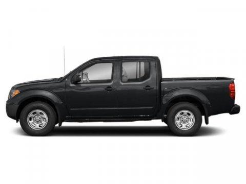 2019 Nissan Frontier SV Miles 0Color Magnetic Black Pearl Stock N19103 VIN 1N6AD0EV4KN728436