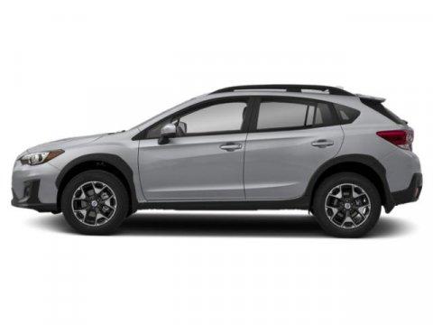 2019 Subaru Crosstrek Premium Miles 0Color Ice Silver Metallic Stock 191550 VIN JF2GTACCXKG2