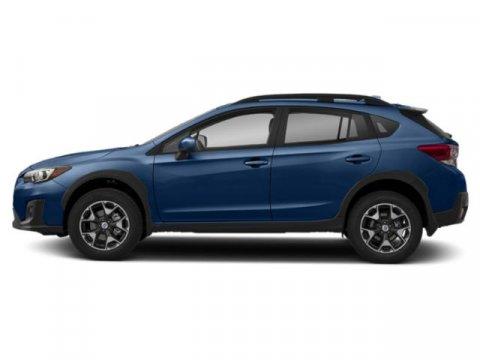2019 Subaru Crosstrek Premium Miles 0Color Quartz Blue Pearl Stock 191545 VIN JF2GTACC6K9273
