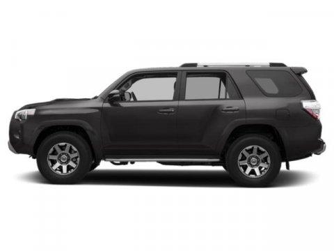 2019 Toyota 4Runner SR5 Miles 0Color Magnetic Gray Metallic Stock 6194160 VIN JTEZU5JR3K5194