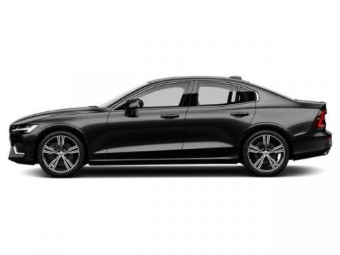 2019 Volvo S60 Momentum Miles 0Color Black Stone Stock 10928 VIN 7JRA22TK5KG001518