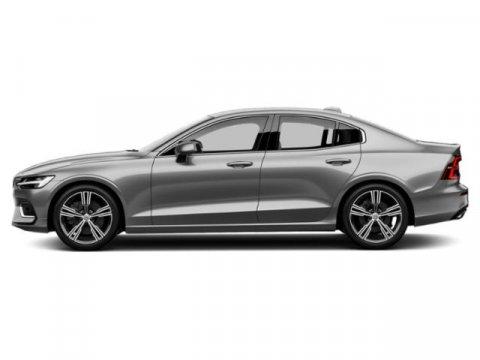 2019 Volvo S60 R-Design Miles 0Color Osmium Grey Metallic Stock 004098 VIN 7JRA22TM0KG004098