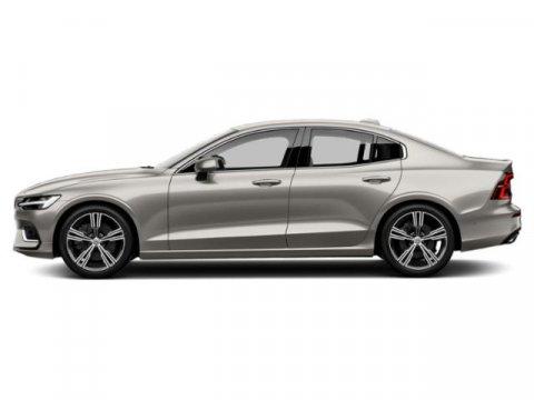 2019 Volvo S60 Momentum Miles 0Color Pebble Grey Metallic Stock 10933 VIN 7JRA22TK2KG003694