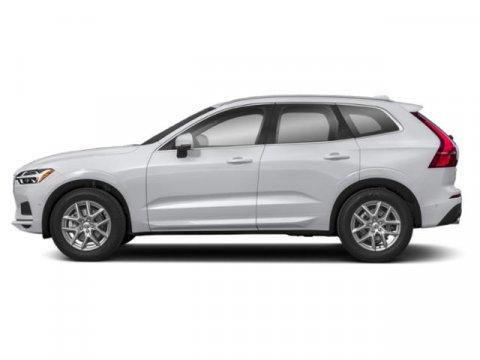 2019 Volvo XC60 Momentum Miles 0Color Ice White Stock 10955 VIN LYV102RK9KB289826