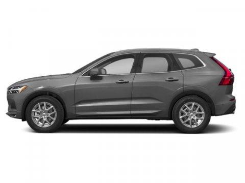2019 Volvo XC60 Momentum Miles 0Color Osmium Grey Metallic Stock 10949 VIN LYV102RK2KB283169