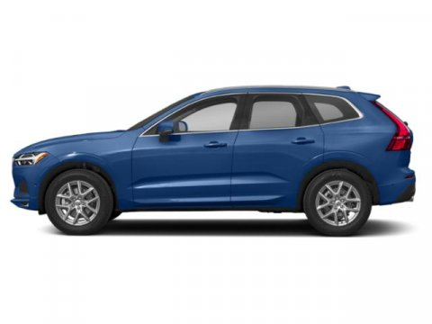 2019 Volvo XC60 R-Design Miles 0Color Bursting Blue Metallic Stock 10954 VIN LYV102RM0KB2843