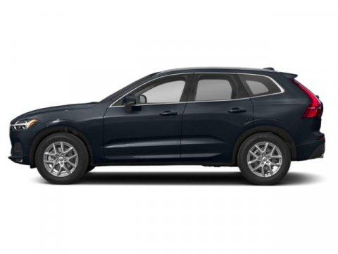 2019 Volvo XC60 Momentum Miles 0Color Denim Blue Metallic Stock 10965 VIN LYV102RK1KB283017