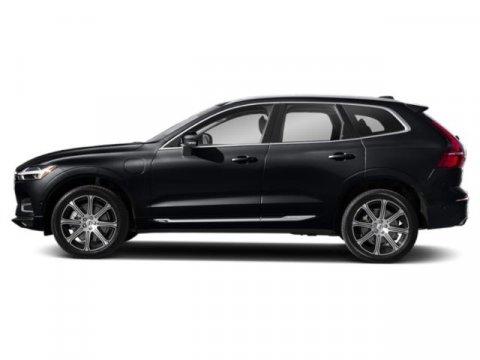 2019 Volvo XC60 Inscription Miles 0Color Onyx Black Metallic Stock 10968 VIN LYVBR0DL7KB1878