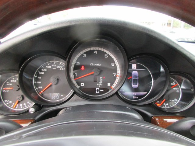 2015 Porsche 911 - Fair Car Ownership