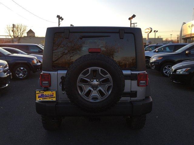 2015 Jeep Wrangler Unlimited - Fair Car Ownership