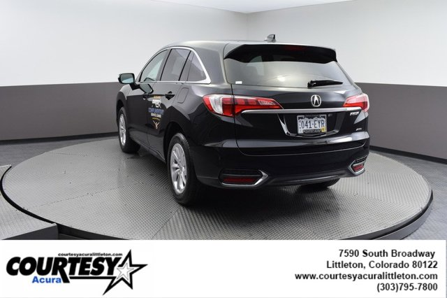 2018 Acura RDX - Fair Car Ownership