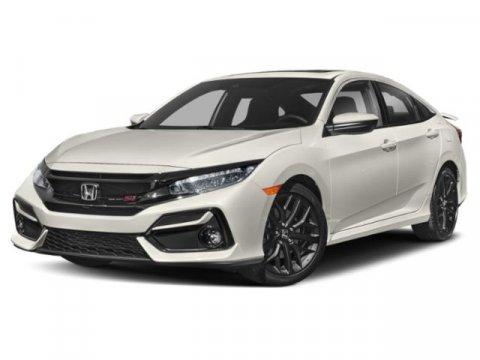 2020 Honda Civic Si Sedan 4DR