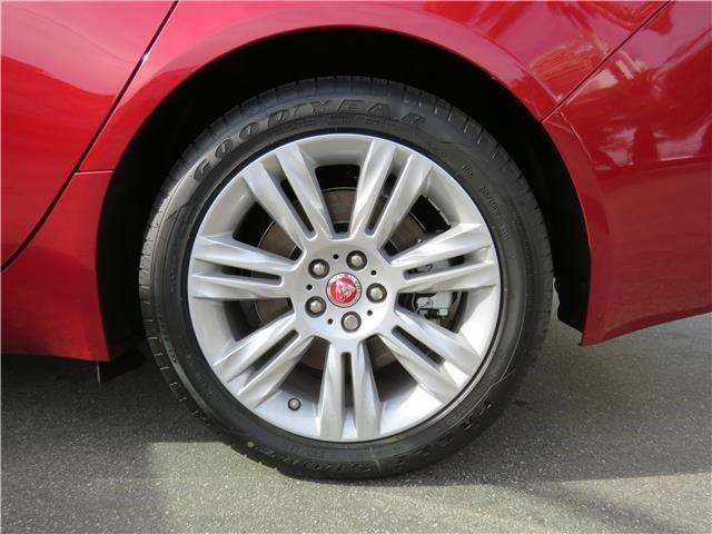 2017 Jaguar XF For Sale