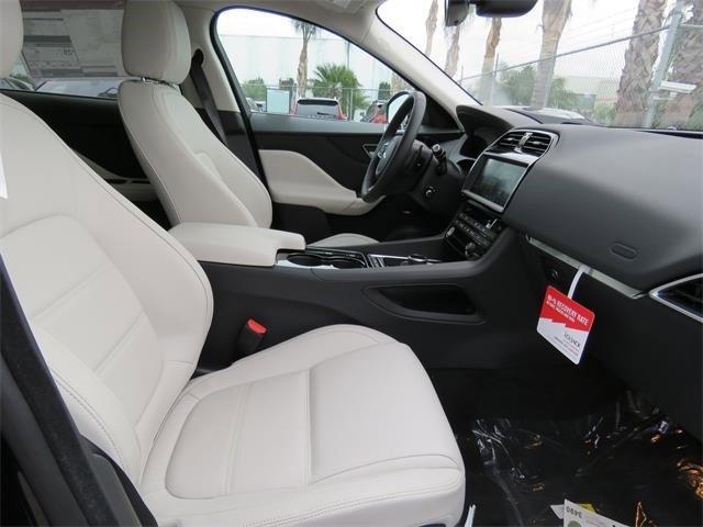 2017 Jaguar F-PACE For Sale