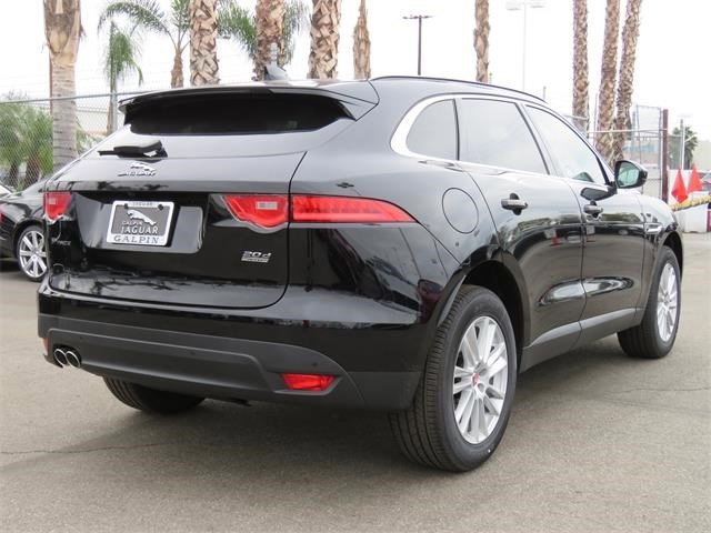 2017 Jaguar F-PACE For Sale