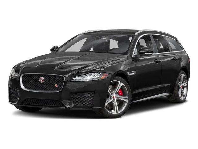 2018 Jaguar XF For Sale