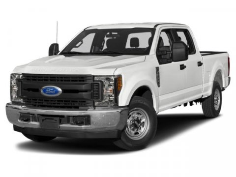 NEW 2019 FORD SUPER DUTY F-250 SRW XL CREW CAB PICKUP TRUCK #610396