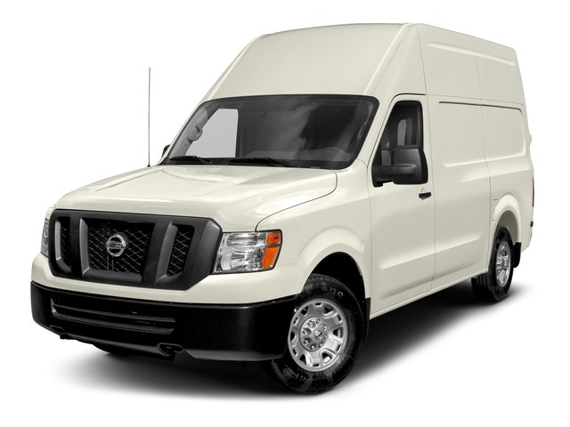 2018 NISSAN NV Cargo Full-size Cargo Van