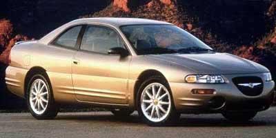 Click to view full image [1999 CHRYSLER Sebring 2dr Car]