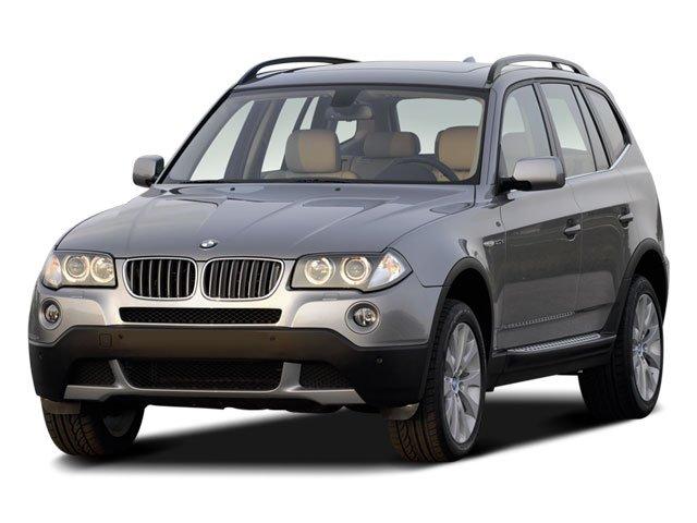 2008 BMW X3 Sport Utility
