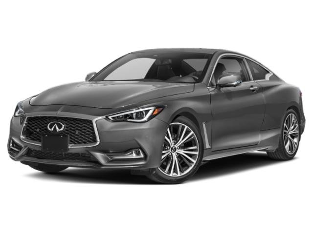 2020 INFINITI Q60 2dr Car