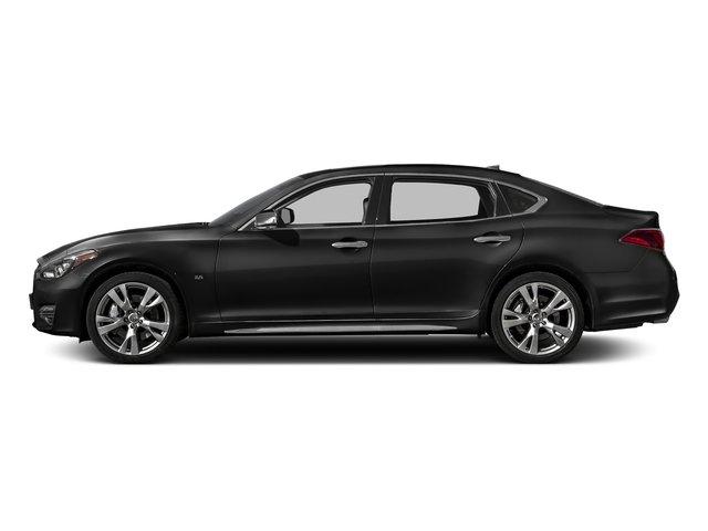 2018 INFINITI Q70L 4dr Car