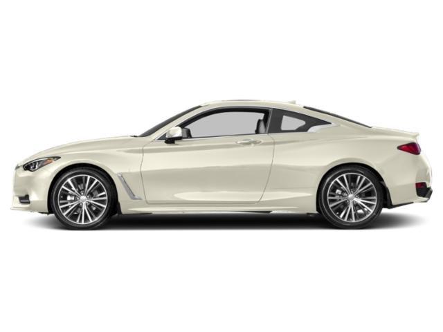 2019 INFINITI Q60 2dr Car