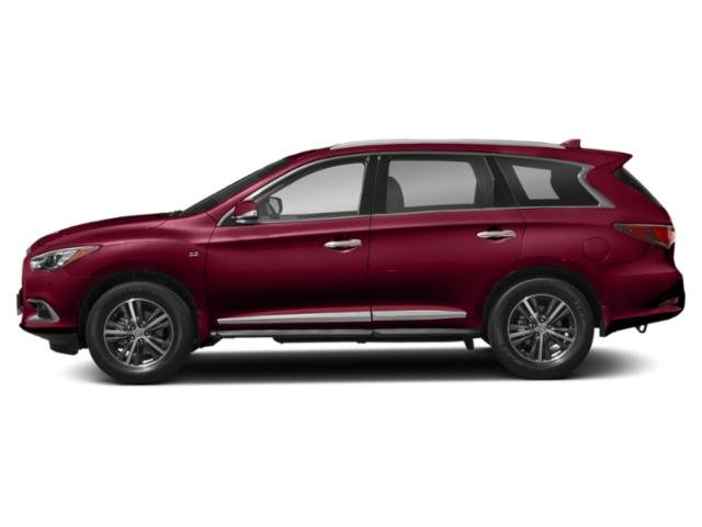 Click to view full image [2020 INFINITI QX60 Sport Utility]