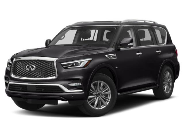 Click to view full image [2020 INFINITI QX80 Sport Utility]