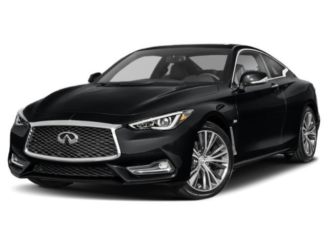2021 INFINITI Q60 2dr Car