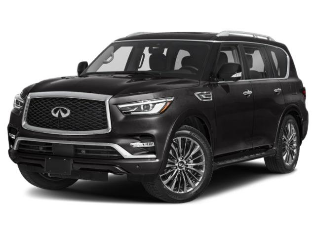 Click to view full image [2021 INFINITI QX80 Sport Utility]