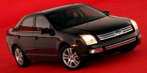 2006 Ford Fusion [2]