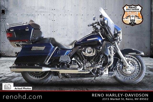 2013 HARLEY Electra Glide Ultra Limited [8]