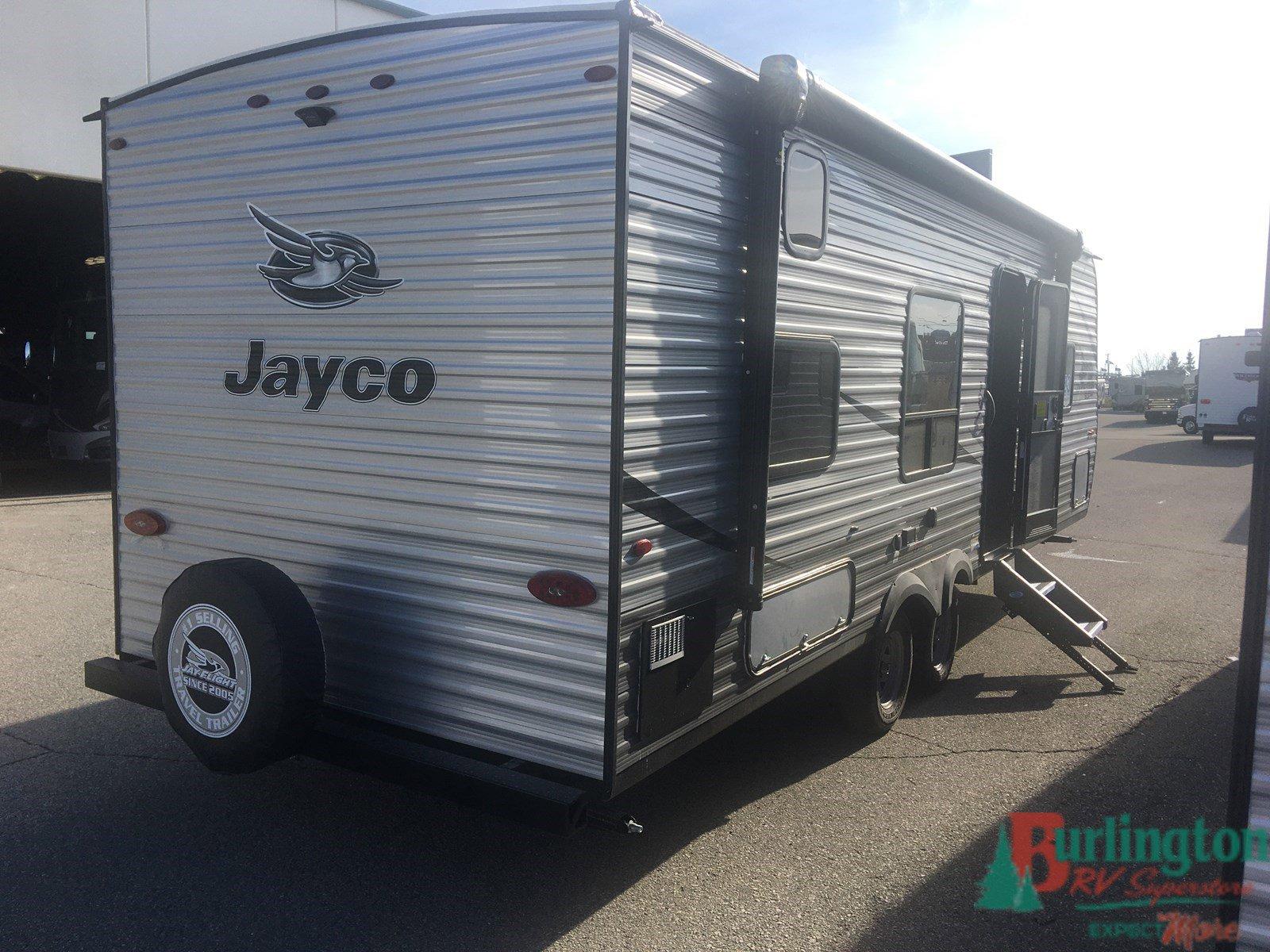 2020 Jayco Jay Flight Slx 264BH Thumbnail