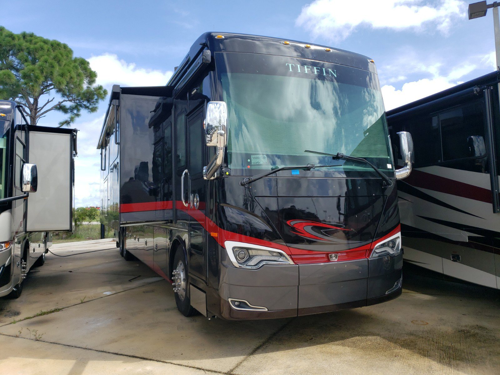 RV Inventory | Giant Recreation World | Central Florida's #1 RV Dealer