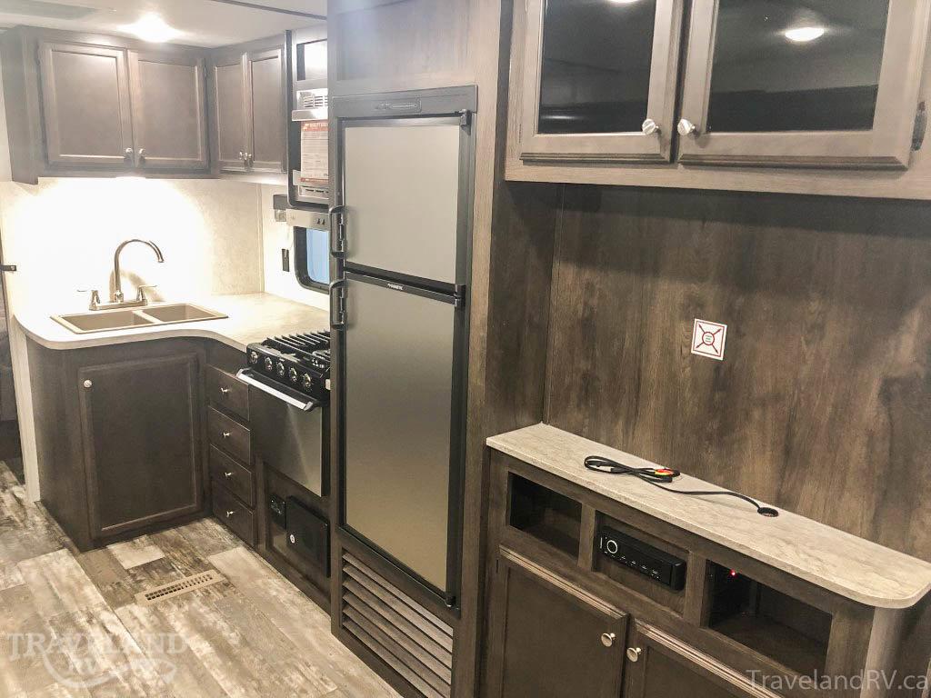 2019 Starcraft Autumn Ridge Outfitter 282BH Thumbnail