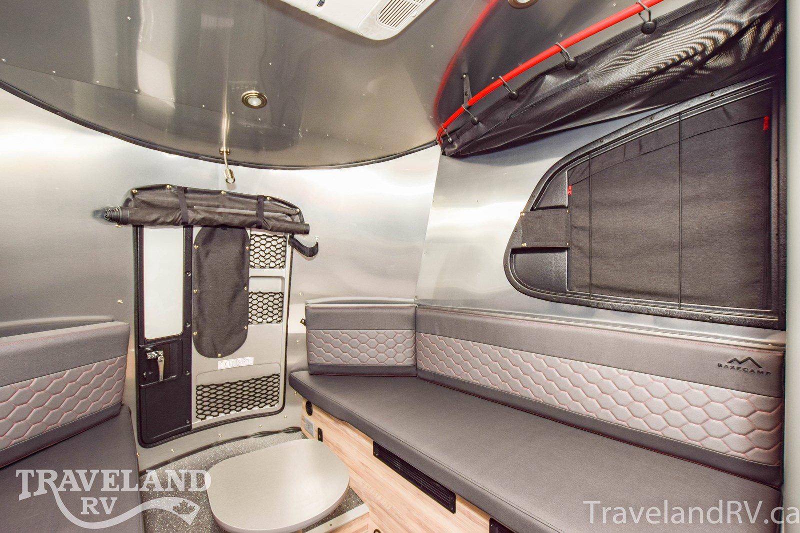 2020 Airstream Basecamp 16NB Thumbnail