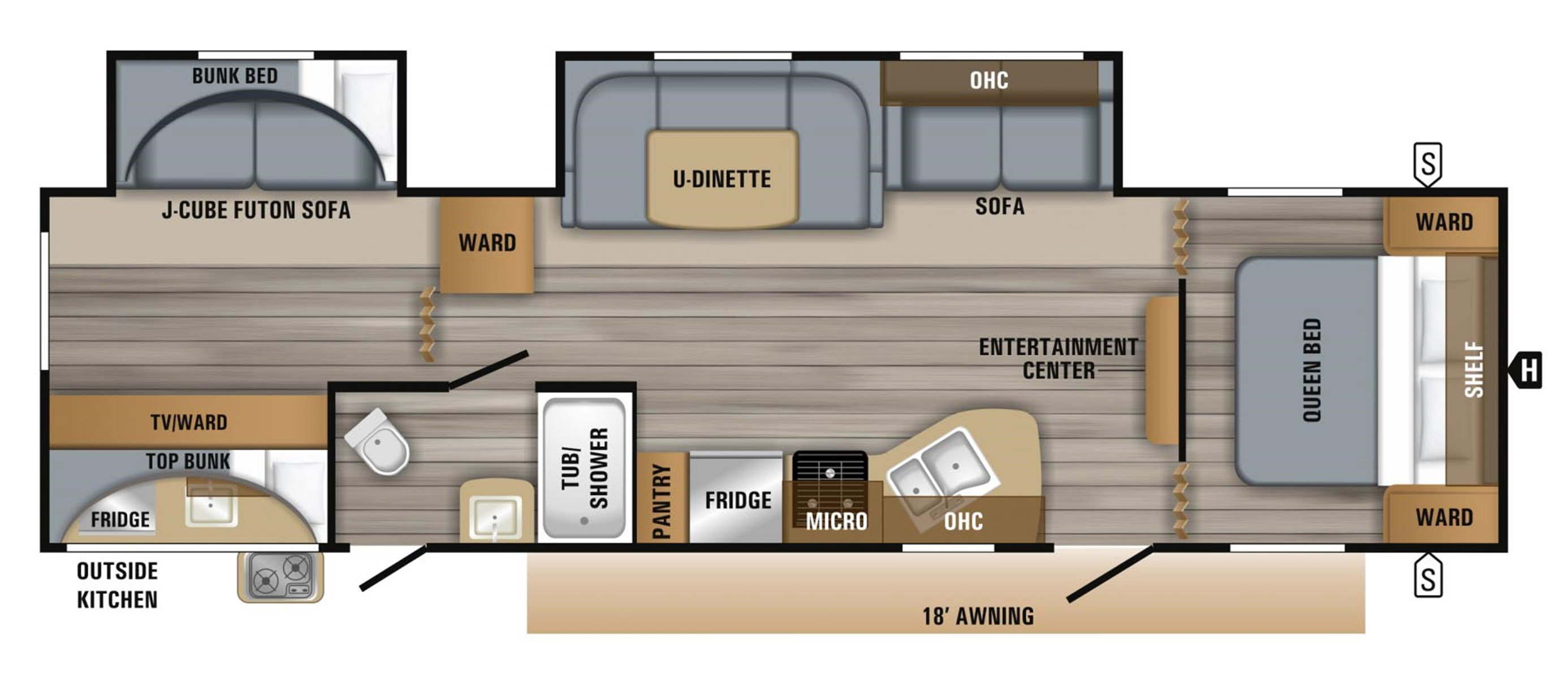 2019_jayco_jayflight_slx floorplan