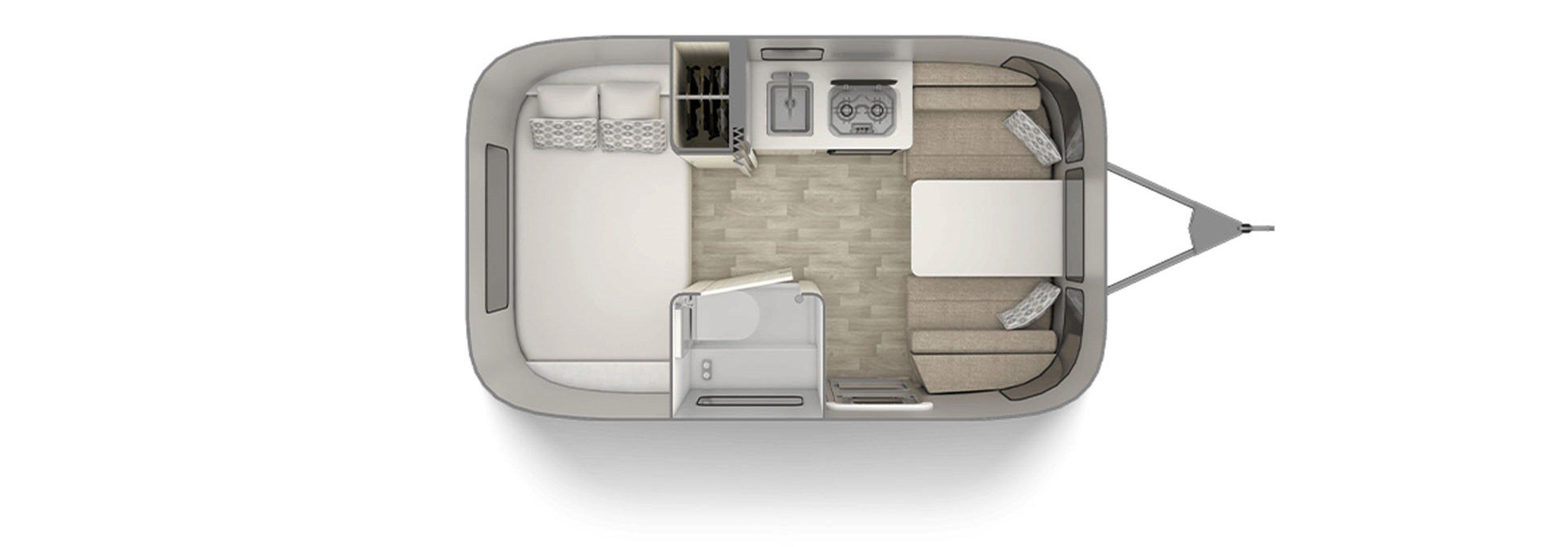 2020 Airstream Bambi 16RB Thumbnail
